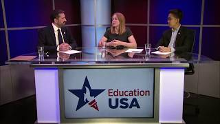 EducationUSA | Student work / life balance?