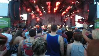 Dave Matthews Band - Stand Up (For It) - Live at Northerly Island - June 30, 2018