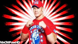 """WWE:John Cena Theme """"My Time Is Now"""" [CD Quality + Download Link]"""