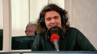 Radio Bevrijdingsfestival 2021 - Sem Rozendaal - Interview
