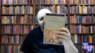 'Arte e letteratura - In Patagonia di Bruce Chatwin' episoode image