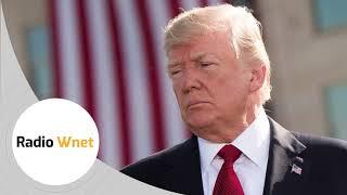 Trump mówi, że śmierć 200 tys. chorych będzie sukcesem. Lasota: Jeszcze niedawno żartował z wirusa