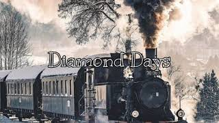 Harlin James & Clav-Diamond Days (Audio Video)