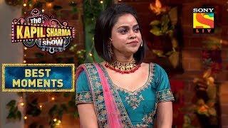 Bhoori's Royal Avatar | The Kapil Sharma Show Season 2 | Best Moments