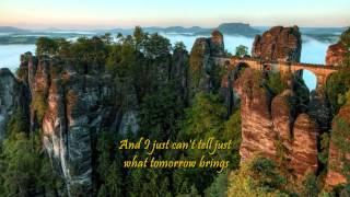 Amazing By AEROSMITH With Lyrics