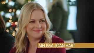 Broadcasting Christmas  Trailer 2016  Melissa Joan Hart Dean Cain Jackée Harry Cynthia Gibb