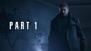 RESIDENT EVIL 8 VILLAGE PC Gameplay Walkthrough FULL GAME PART 1  No Commentary