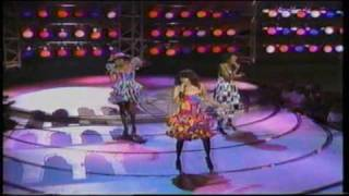 The Pointer Sisters - I'm So Excited video