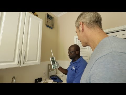 Smartly Connected: ADT Performs Smart Home Makeover
