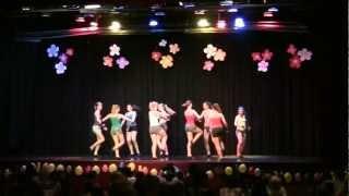 Vienna Dance Kids 16UP - Higher Ground (2012)