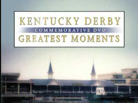 •.• Free Streaming Kentucky Derby Greatest Moments
