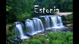 Estonia Summer Trip