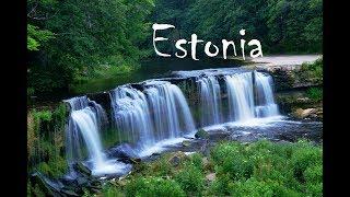Estonia Summer Trip