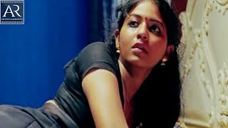 Dare Movie Scenes   Jiiva Shocked to See Anjali  as Prostitute   AR Entertainments
