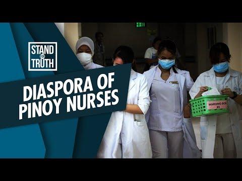 [GMA]  Stand for Truth: US, planong mag-hire ng Pinoy nurses sa gitna ng COVID-19 pandemic?