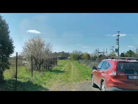 Video z << Prodej pozemku pro bydlení, 1026 m2, Hořín >>