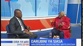 Mashujaa waliopigania uhuru nchini Kenya watelekezwa