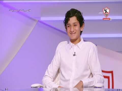فيديو طريف- طارق يحيى يسأل طفل عن معاصرة عبد الحكيم عامر