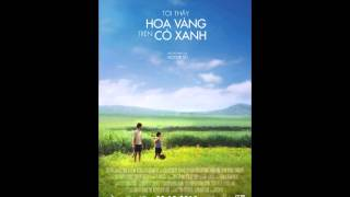 """""""The Matter of Loving You"""" -- Hoa Vang Tren Co Xanh OST (Yellow Flowers on the Green Grass)"""