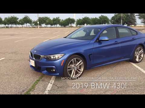 The 2019 BMW 430i Gran Coupe Is One Of The Most Versatile Luxury Vehicles On The Market