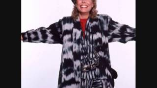 Joni Mitchell - Good Friends (1984 Demo)