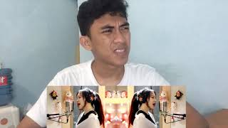 League Of Legends - Legends Never Die ( Cover By J.Fla ) Indonesian Reaction