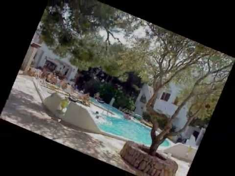 Apartment Playa Ferrera