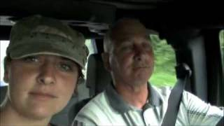 preview picture of video 'DAD AND EMILY'S BIG TRIP'