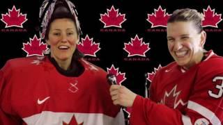Team Canada MMHM 2017