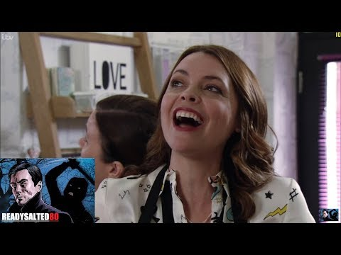 Coronation Street - Mary & Tracy Sing