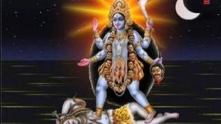 Jai Kaali Kaali Kaali By Anuradha Paudwal, Pawan Sharma