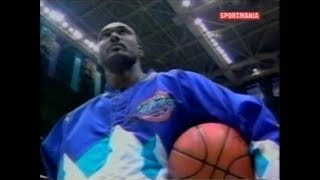 Karl Malone' Music Video By J.Lo
