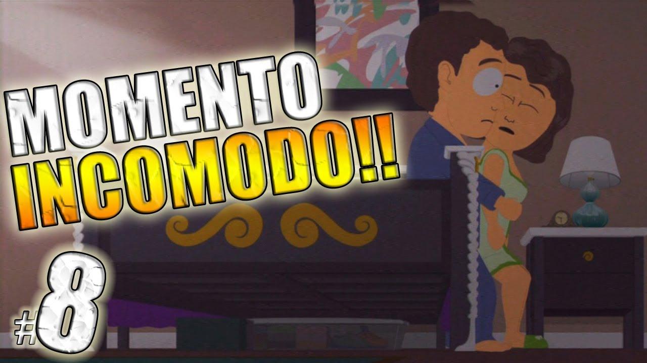 Ver EL MOMENTO MAS INCOMODO !! – South Park: The Stick of Truth – Parte 8 en Español Online