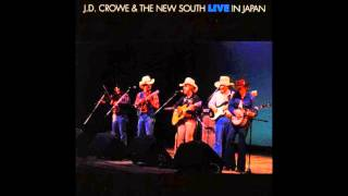 (10) Martha White Theme ::(Impersonation) J.D. Crowe and The New South (Live in Japan)