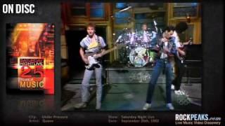 Vlog 017 - Jack White & Conan | Edward Sharpe | Queen | Toots & the Maytals | Byrds & David Crosby