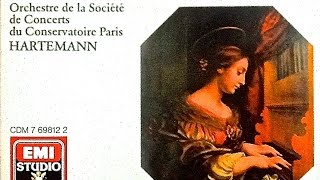 Gounod - St. Cecilia Mass (recording of the Century : Jean-Claude Hartemann)