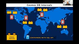 How does Azure Cosmos DB Work Under The Hood? by Hasan Savran
