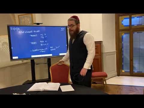 """Pszáchim 27 – Napi Talmud 347 – A """"tiltott"""" és a """"megengedett"""" közös terméke"""