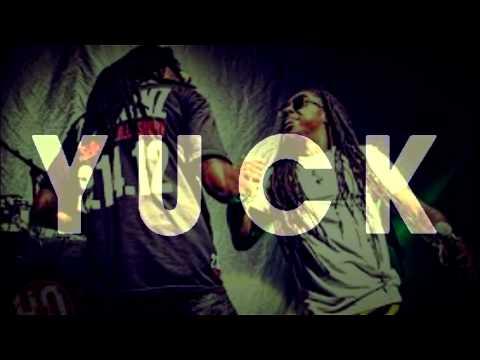 2 Chainz ft. Lil Wayne - Yuck (Instrumental)