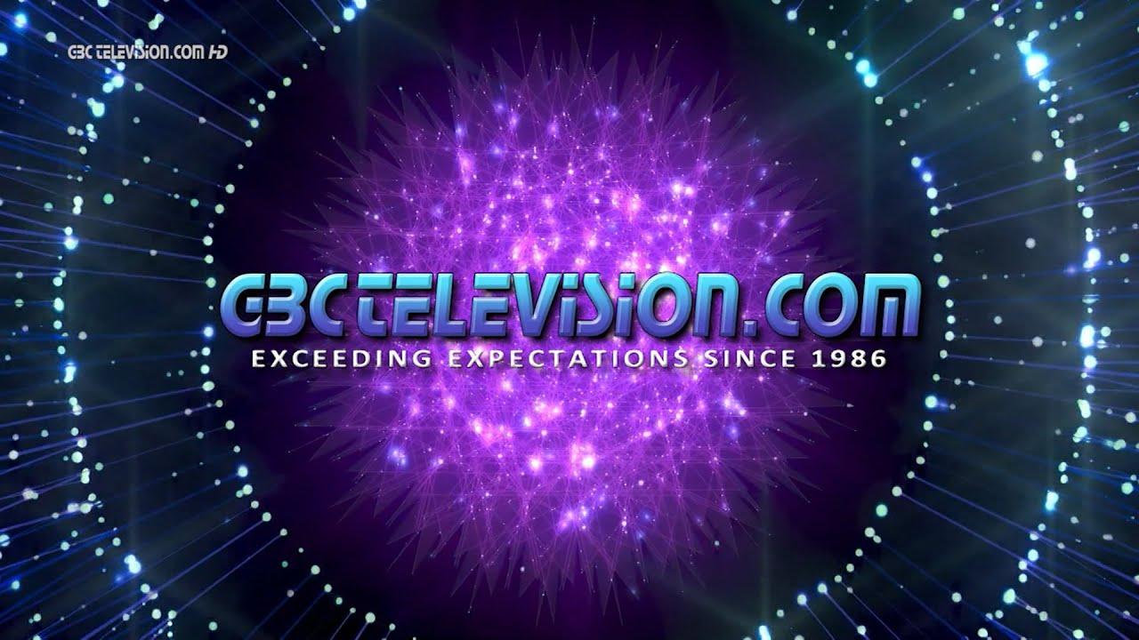 GBCTelevision intro bumper
