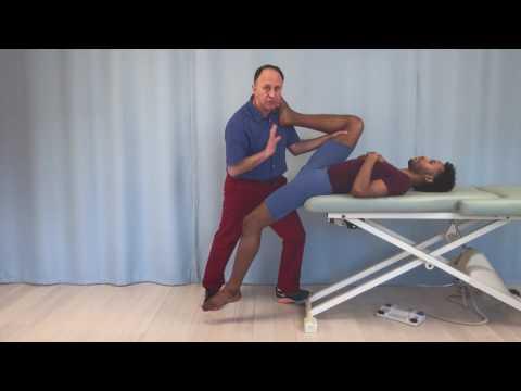 Czy możliwe jest, aby zrobić masaż na mięśniach