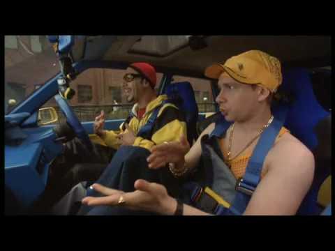 Ali G Car Beatbox Scene