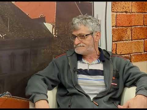 Gost u studiju -  Dragan Stojadinović