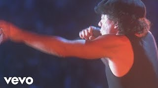 AC/DC - Heatseeker (from Live At Donington)