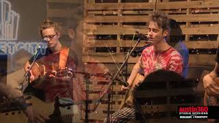 Hippo Campus - Tuesday (Live on Austin360 Studio Sessions)