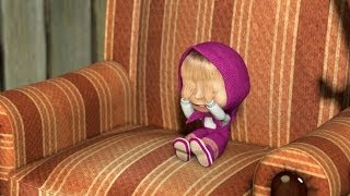 "Подпишись на Машу в Инстаграм: http://instagram.com/mashaandthebear/ http://youtube.com/MashaBearEN - now watch in english! http://mashabear.com – Masha and The Bear official website Masha And The Bear Facebook - http://facebook.com/MashaAndTheBear   RU: Маша и Медведь - Кто не спрятался, я не виноват (Серия 13) Маша хочет поиграть в прятки, но у Медведя другие планы - он собирается разгадывать кроссворды. Понимая, что Маша не даст ему покоя, Медведь соглашается поиграть с Машей. Маша «прячется», как это делают маленькие дети, просто закрыв глаза ладошками, и Медведь решает спрятаться сам. Он выбирает самые невероятные места. В результате Маша все равно его находит, требует, чтобы он водил и снова  «прячется», закрыв глаза ладошками.  EN: Masha and The Bear - Hide and seek is not for the Weak (Episode 13) Masha wants to play hide and seek. But the Bear has other plans in mind. Knowing that it is impossible to go against her wishes, he agrees to play with her. Like many little children Masha ""hides"" by simply covering her eyes with her hands and the Bear decides to hide himself. He chooses the most incredible places. But nevertheless Masha finds him every time and demands to play with her and once again hides by covering up her eyes.   http://goo.gl/UI7Ed7 - watch all episodes"