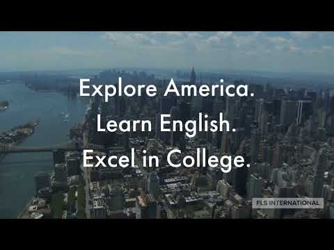 FLS Pathways - you path to college in the USA