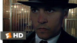 Public Enemies (1/10) Movie CLIP - The Bank's Money (2009) HD