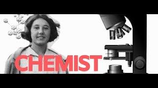 Guadalupe Ortiz: A Chemist Saint