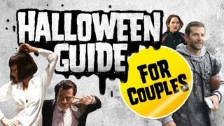 Couples Halloween Movie Costume Guide 2013 - Movie HD